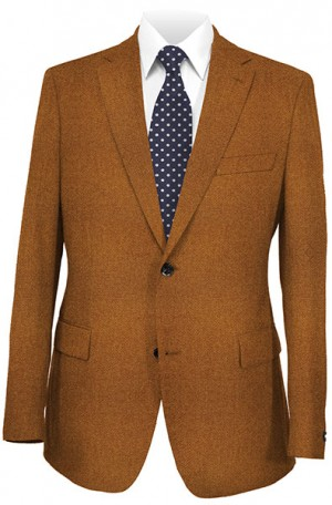 Hickey Freeman Brown Sportcoat 085-512559.