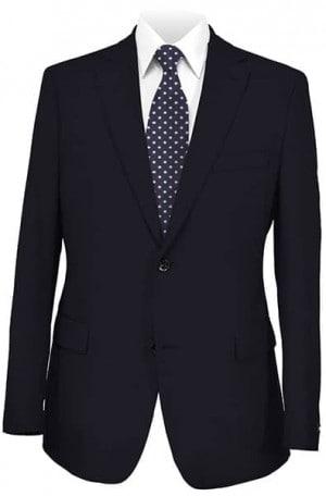 Hickey Freeman Blue Sportcoat 091-512015