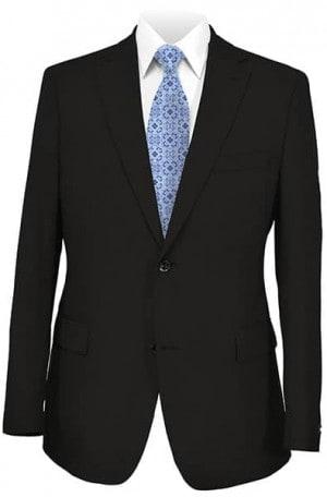 Mattarazi Black Wool-Cashmere Blazer #101-1