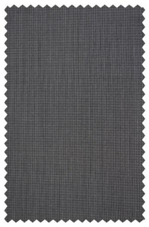 DKNY Gray Micro-Pattern Slim Fit Suit #12Y1118