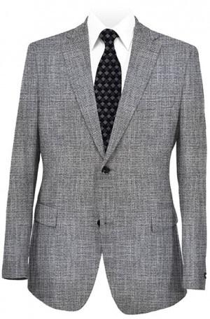 Jack Victor Black & White Sportcoat #141306