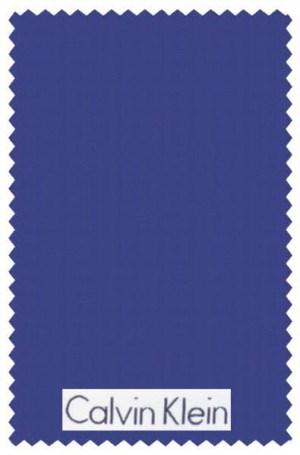 Calvin Klein Royal Blue Tuxedo #15X9993
