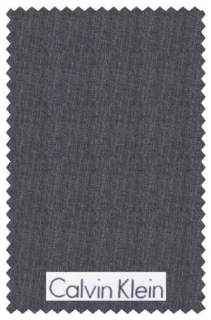 Calvin Klein Gray Slim Fit Tuxedo #16X991