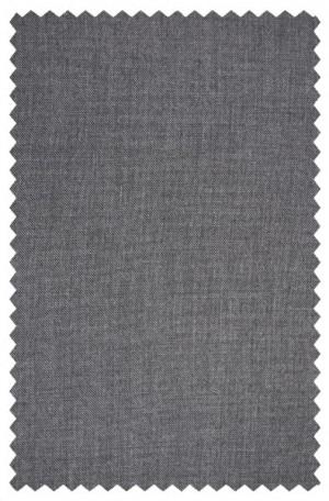Calvin Klein Medium Gray Extreme-Slim Fit Suit Separates