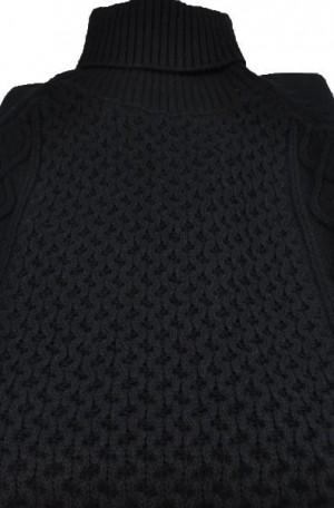 Stockholm Turtleneck Sweater