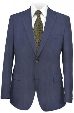 Ralph Lauren 'New Blue' Ministripe Classic Fit Suit #1RZ1371