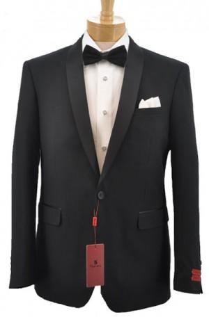 Renoir Shawl Collar Slim Fit Tuxedo #201-1SH