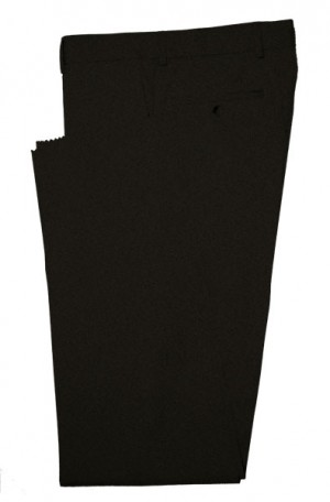 Renoir Black Slim Fit Tuxedo #201-1SL