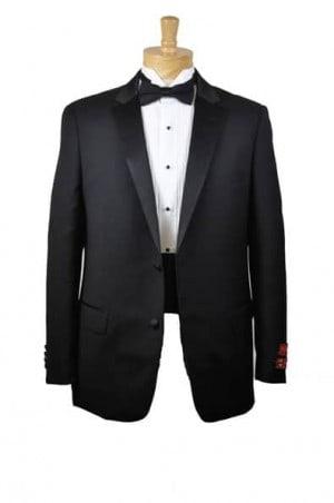 Budget Tuxedo
