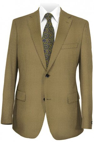 JBC Tan Suit #2059002
