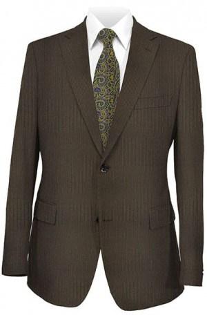 JBC Black Stripe Suit #2125032