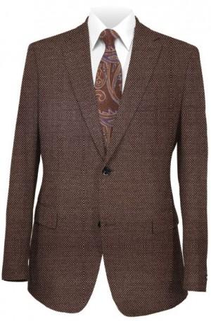 Rubin Taupe Pattern Sportcoat #22112