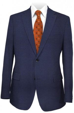 Rubin Bright Navy Sportcoat #22116