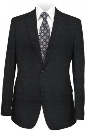 Varvatos Charcoal Slim Fit Suit 2345A