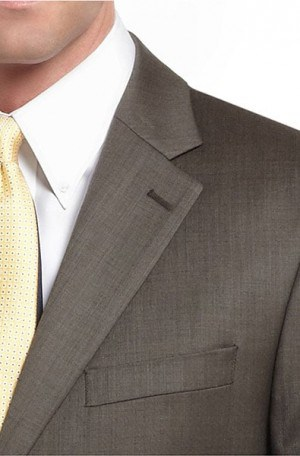 Ralph Lauren Olive Suit Separates #2MX0080