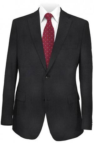 Hart Schaffner Marx Black Gentleman's Fit Blazer #339-389523