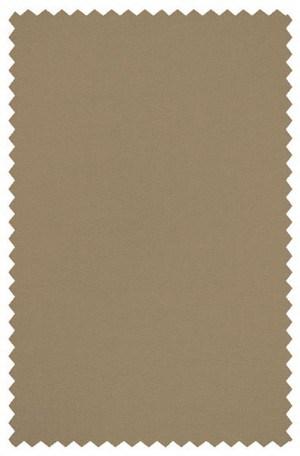 BETENLY Camel Solid Color SLACKS 3F0005