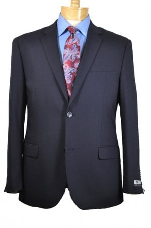 Montefino Navy Suit