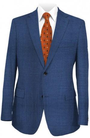 Ralph Lauren Ultraflex Blue Tailored Fit Sportcoat #4RX0602