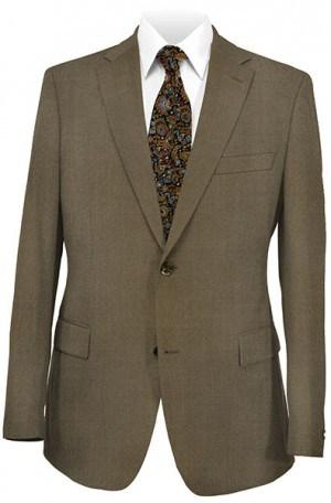 Hugo Boss Medium Brown Gentleman's Cut Suit #50144034-210