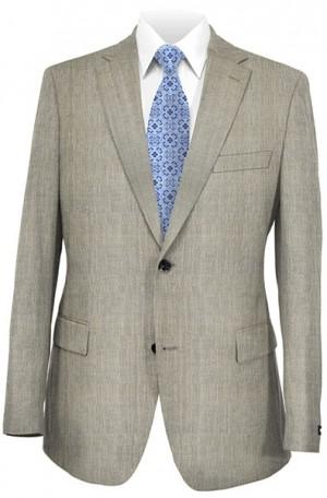 Hugo Boss Gray Sportcoat 50199764-031