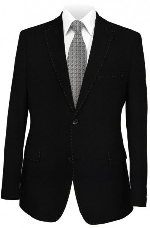 Hugo Boss Black Tailored Fit Suit #50220578-001