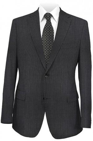 Hugo Boss Black Stripe Tailored Fit Suit #50262918-001