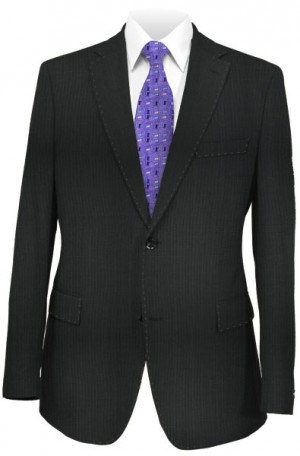 Hugo Boss Black Slim Fit Suit #50300701-001