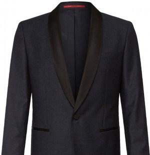 Hugo Boss Shawl Collar Tuxedo