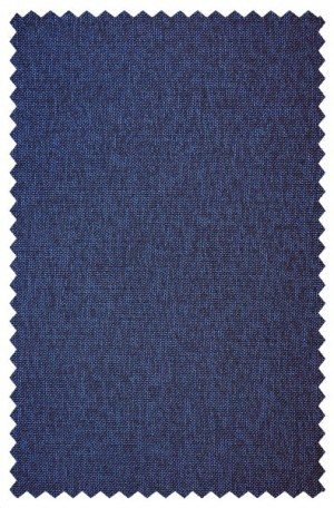 Sean Jean Royal Blue Tailored Fit Suit #57Z1089