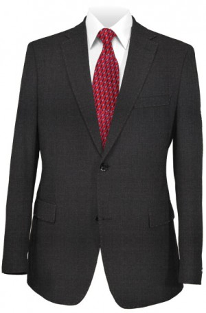 Canaletto Charcoal Tailored Fit Suit #586801-6