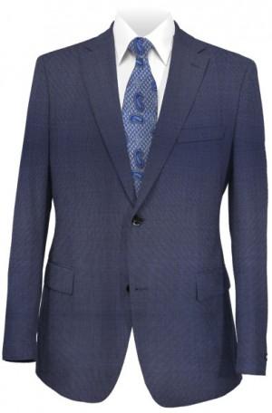 Calvin Klein Blue Slim Fit  Suit #5FY0502