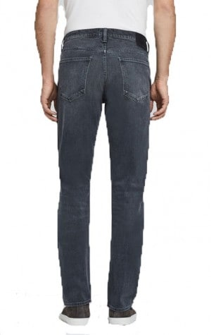 Citizens of Humanity Gray Sid Straight Jeans #604-672