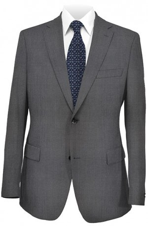 Vittello Medium Gray Suit #700-012