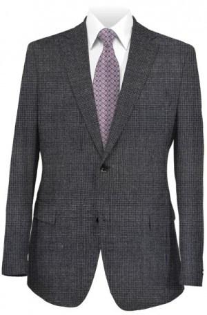 Petrocelli Black Dot Gentleman's Cut Sportcoat #70113