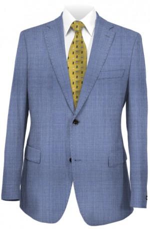 TailoRED Light Blue Tailored Fit Suit #81C0021