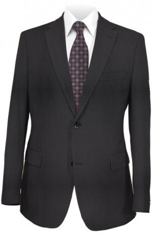 TailoRED Elegant Black Tailored Fit Suit #83C0034