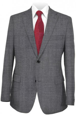 Varvatos Gray Slim Fit Suit #DVY12999A