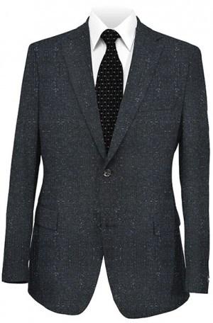 Tiglio Navy Donnegal Sportcoat #FJ8031-1