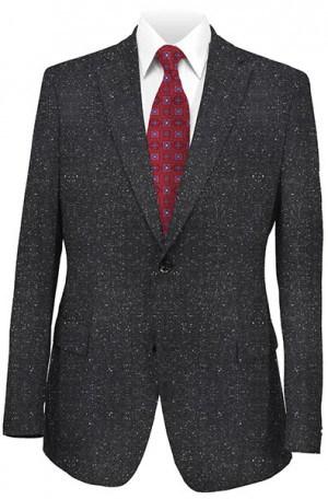 Tiglio Black Donegal Sportcoat #FJ8031-2