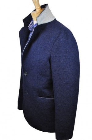 "Gionfriddo Navy ""Sportcoat"" #GK541-NVY"