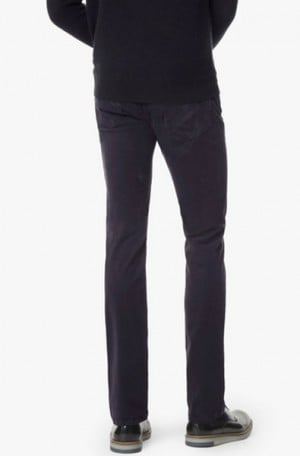 Joe's Jeans Navy Brixton Slim Fit Jeans #GX1MWC8225-NBLUE