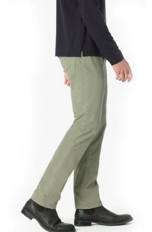 Joe's Jeans Sage Green Brixton Straight & Narrow #GX1MWC8225-SAGE