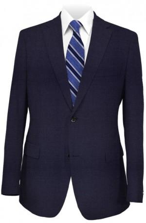 Michael Kors Navy Tailored Fit Suit #K2Z1542