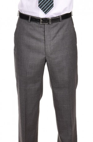 Ralph Lauren Sharkskin Suit Separate Slacks #MMX0075