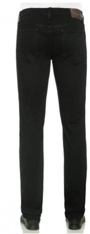 Joe's Black Slim Fit Jeans #S25GRF8225