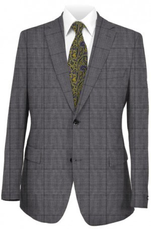 Todd Snyder Light Taupe Tailored Fit Suit #SDA0226
