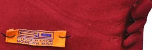 Steven Land Red Dinner Jacket #SL77-330T