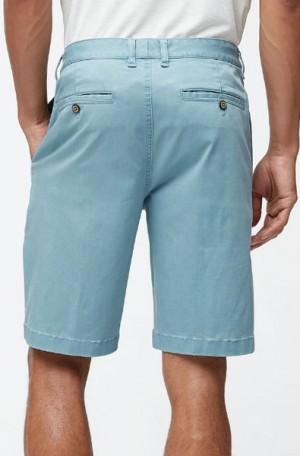 Tommy Bahama Alpine Blue Boracay Shorts #T815546-1212