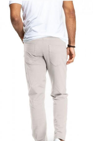 Swet Tailor Stone Color Jeans/Sweats #TC6051-STONE